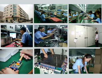 Shenzhen Dragon Bridge Technology Co., Ltd