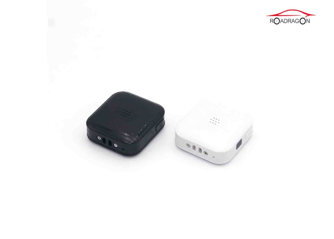 Waterproof Mini Micro GPS Tracker Anti - Kidnapping Real Time Track With APP SMS