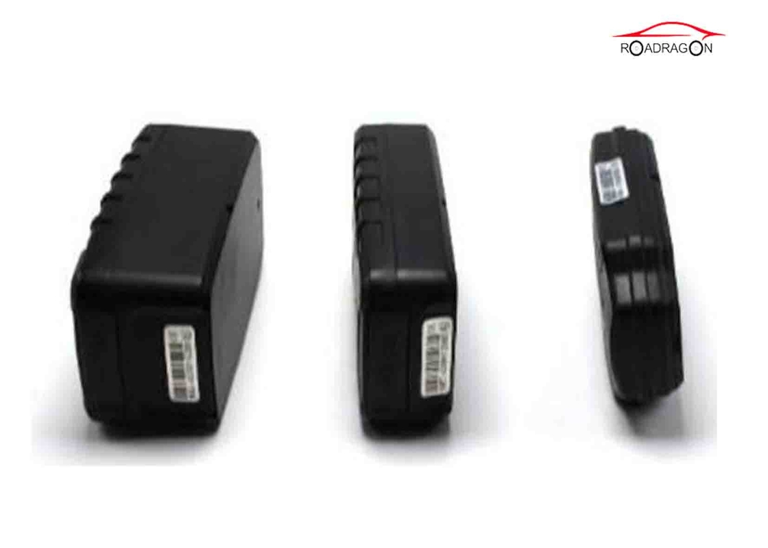 WCDMA 3G Battery Operated Car Tracking Device For Vehicle Cargo Container